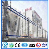学校铁艺栅栏,学校锌钢围栏, 金属围栏网,铸铁围墙防护网