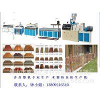 供应生态木塑设备