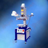 气动平面烫金机型號 H-400恒晖热转印机器优惠产品价格