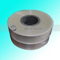 供应绝缘薄膜 聚酯薄膜 胶带 透明薄膜 电器用 6020