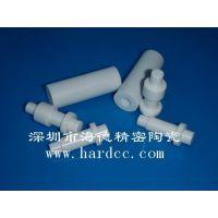 供应可加工陶瓷零件加工陶瓷方件抛光
