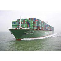 上海到海口海运小柜内容咨询