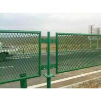 专业生产0.8*4米钢板防护网
