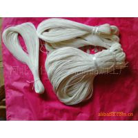 档案袋用品配件 尼龙绳 小白绳 手提绳 云璐制品厂生产编号YL-136