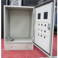 广东中山 钣金加工厂 不锈钢加工制作 机箱加工定做