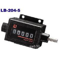 厂家批发KORI古里LB-207-5计数器