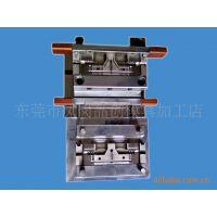 供应AC电源线插头注塑模具,东莞模具厂