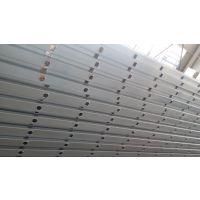 铝合金人字梯 双面升降梯 铝合金梯子供应批发