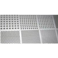 不锈钢冲孔板耐腐蚀筛板