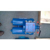 SPL25/SPL32/SPL60/SPL100/SPL200/SPL、DPL型网片式油滤器