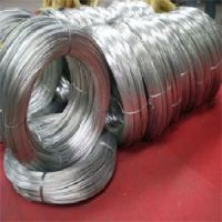 河北厂家供应批发热镀锌钢丝2.0mm
