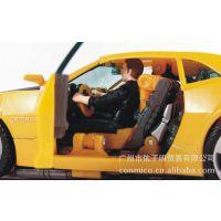 动漫模型变形金刚大黄蜂擎天柱威震天模型摆件汽车用品车饰
