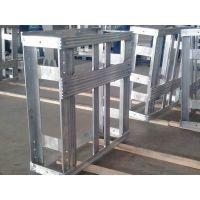 供应铝合金电器柜 铝合金电气柜 电器柜铝型材