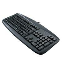 供应雷柏N3810 有线键鼠套装 电脑USB鼠标键盘套件 防水静音 游戏办公