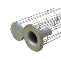 供应除尘器骨架/除尘器袋笼/圆形除尘器骨架/木工粉尘除尘器骨架