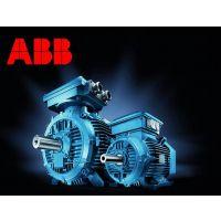 大量现货供应ABB电机电动机马达新款高效能M2BA系列