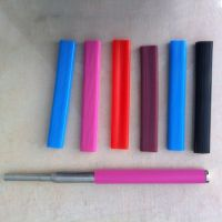 供应硅胶防撞块 弹性减震防撞块 螺丝固定橡胶防撞块 来样定做