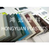 【SGS认证】PVC板,优质PVC塑料板,供应PVC灰板【图】
