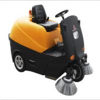 供应驰洁电动扫地车CJZ145-3(无篷式)|驾驶式扫地车清扫车