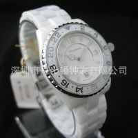 供应厂家批发女士品牌手表EL6129W 高档精品礼品手表 支持混批 深圳礼品手表生产厂家