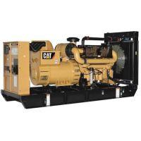 沃尔沃柴油发电机|沧州发电机|鑫源机械设备(图)