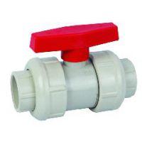 派力普供应优质PVC,PPH,PVDF球阀,法兰式,双由令式,电动,气球阀