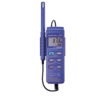 温湿度记录仪(配热电偶) CENTER313