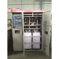 高低压电机液阻柜