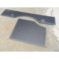 厂家直销数控机床平板毛刷 优质圆盘刷 耐高温 耐磨抛光刷