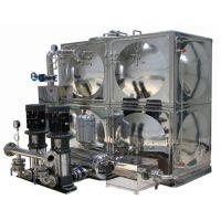 唐山箱式叠压稳压给水设备