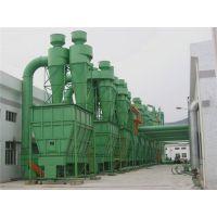 东莞粉尘处理设备旋风除尘器在进行选型时应遵循的原则