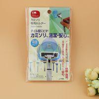 日本KM1180 创意家居用品 吸盘式剃须刀架须刨架招商代理002857