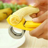 304不锈钢黄瓜切香蕉切香蕉分片器水果切火腿切火腿切片器批发