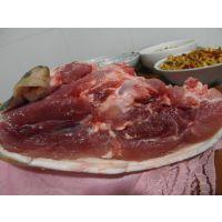 湖南优良猪肉肉质鲜美厂家特卖