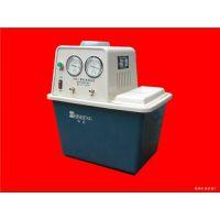【循环水式多用真空泵】、循环水真空泵技术参数、循环水式多用真空泵原理、杜甫仪器