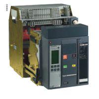 施耐德NW08 ~ NW40抽屉式断路器NW40H10 6.0A 3P D/O AC220V