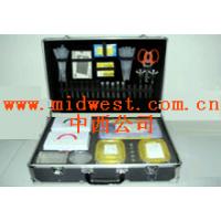 食品安全检测箱(精简配置)ZYD-JJX