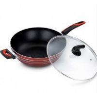 跑江湖锅具,复合底铝合金节能锅,展销会锅具,节能无烟锅