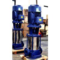 XBD系列电动消防泵:立式、卧式、立式多级