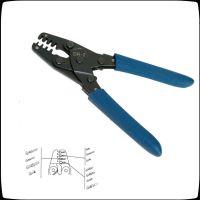 斯普威尔DR-2 欧式端子压线钳 手动钳子 五金手动工具