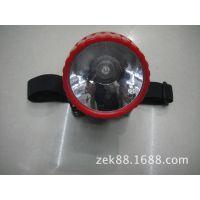 热销 特亮充电式头灯 led充电头灯 强光头灯 LED头戴手电筒灯