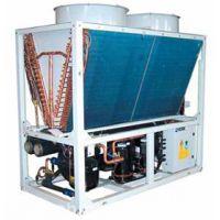 供应约克商用中央空调YCAE系列模块式风冷冷水机组