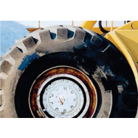 供应工程车橡胶轮胎修复材料