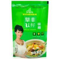 上海味精、鸡精等调味品包装设备,松江区味精、鸡精包装机械生产厂家信远科技品牌