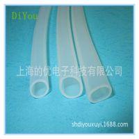 厂家生产高品质 食品级 医用级 透明硅胶软管