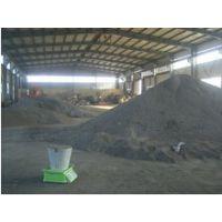 船体大型机械配重砂 工程配重铁砂