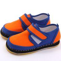 供应民间工艺品布鞋/男女儿童农村帆布鞋/纯手工缝制礼品