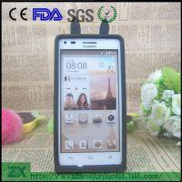 华为G6手机套 华为G6硅胶壳 华为g6硅胶手机保护壳 g6-t00保护套