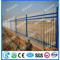 欧洲标准/厂区锌钢围栏/厂房围墙护栏/产业园锌钢护栏网