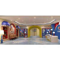 供应幼儿英语培训学校装修设计|专业培训学校装修设计